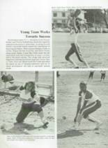 1984 Roosevelt High School Yearbook Page 218 & 219