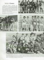 1984 Roosevelt High School Yearbook Page 220 & 221