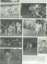 1984 Roosevelt High School Yearbook Page 222 & 223