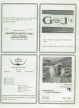 1984 Roosevelt High School Yearbook Page 230 & 231