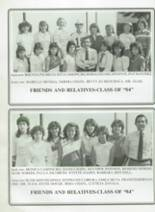 1984 Roosevelt High School Yearbook Page 234 & 235