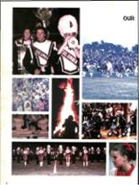 1981 Columbia High School Yearbook Page 12 & 13