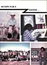 1981 Columbia High School Yearbook Page 16 & 17