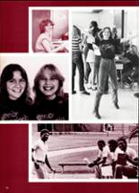 1981 Columbia High School Yearbook Page 18 & 19