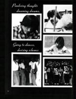 1981 Columbia High School Yearbook Page 24 & 25