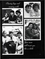 1981 Columbia High School Yearbook Page 26 & 27