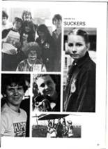 1981 Columbia High School Yearbook Page 30 & 31