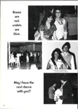 1981 Columbia High School Yearbook Page 32 & 33