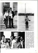 1981 Columbia High School Yearbook Page 36 & 37