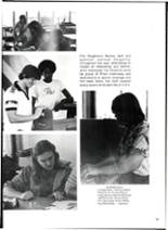 1981 Columbia High School Yearbook Page 52 & 53