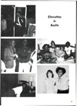 1981 Columbia High School Yearbook Page 58 & 59