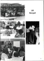 1981 Columbia High School Yearbook Page 64 & 65