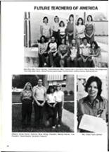 1981 Columbia High School Yearbook Page 66 & 67