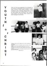 1981 Columbia High School Yearbook Page 68 & 69