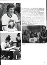 1981 Columbia High School Yearbook Page 70 & 71
