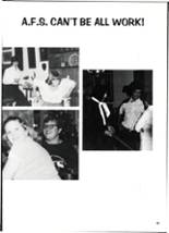 1981 Columbia High School Yearbook Page 72 & 73
