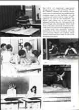 1981 Columbia High School Yearbook Page 76 & 77