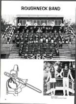 1981 Columbia High School Yearbook Page 80 & 81