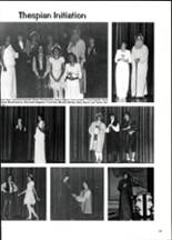 1981 Columbia High School Yearbook Page 94 & 95