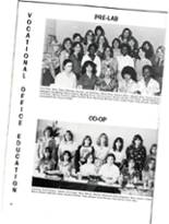1981 Columbia High School Yearbook Page 102 & 103