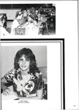 1981 Columbia High School Yearbook Page 104 & 105