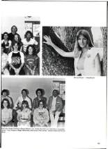 1981 Columbia High School Yearbook Page 108 & 109