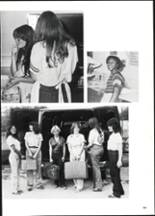 1981 Columbia High School Yearbook Page 110 & 111
