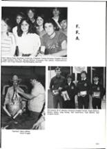 1981 Columbia High School Yearbook Page 114 & 115