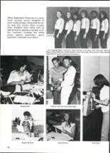 1981 Columbia High School Yearbook Page 120 & 121