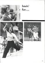 1981 Columbia High School Yearbook Page 128 & 129
