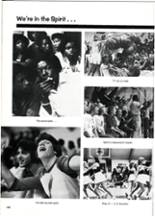 1981 Columbia High School Yearbook Page 130 & 131