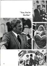 1981 Columbia High School Yearbook Page 132 & 133