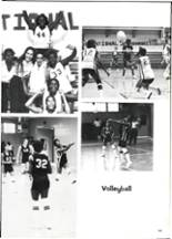 1981 Columbia High School Yearbook Page 146 & 147