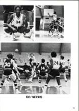1981 Columbia High School Yearbook Page 158 & 159