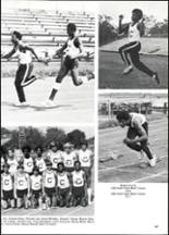 1981 Columbia High School Yearbook Page 160 & 161