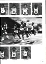 1981 Columbia High School Yearbook Page 162 & 163