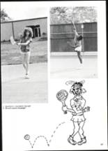 1981 Columbia High School Yearbook Page 170 & 171