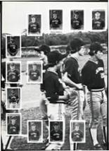 1981 Columbia High School Yearbook Page 172 & 173