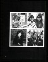 1981 Columbia High School Yearbook Page 176 & 177
