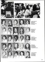 1981 Columbia High School Yearbook Page 200 & 201