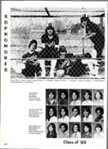 1981 Columbia High School Yearbook Page 206 & 207