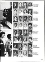 1981 Columbia High School Yearbook Page 208 & 209