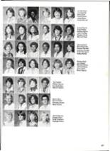 1981 Columbia High School Yearbook Page 210 & 211