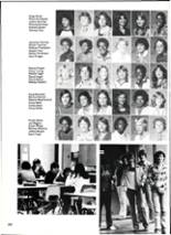 1981 Columbia High School Yearbook Page 212 & 213