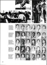 1981 Columbia High School Yearbook Page 214 & 215