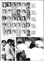 1981 Columbia High School Yearbook Page 216 & 217