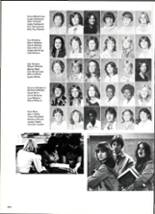 1981 Columbia High School Yearbook Page 220 & 221