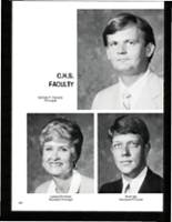1981 Columbia High School Yearbook Page 228 & 229