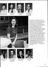 1981 Columbia High School Yearbook Page 230 & 231