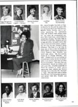 1981 Columbia High School Yearbook Page 232 & 233